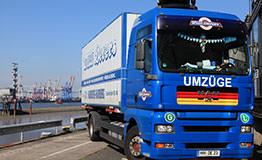 Firmenumzuge Hamburg Willi Devers Mobelspedition Gmbh Hamburg